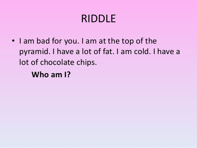 riddles and answers for adults