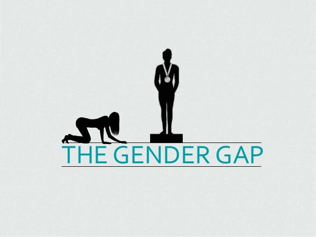 The Gender Gap of Athletes