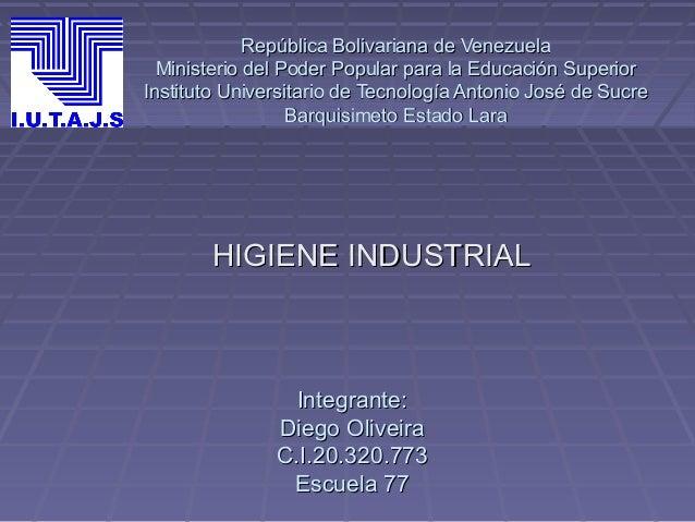 República Bolivariana ddee VVeenneezzuueellaa  MMiinniisstteerriioo ddeell PPooddeerr PPooppuullaarr ppaarraa llaa EEdduuc...