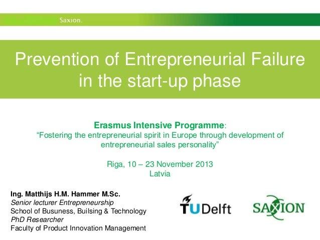 Presentation Riga 2013