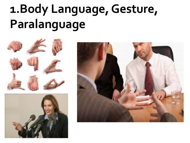 importance of body language in communication Body language - an element of communication skills introduction body  language is another means of communication sometimes it can send signals  stronger.