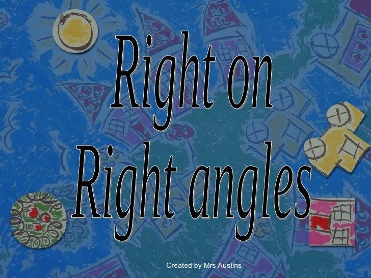 Rightangles