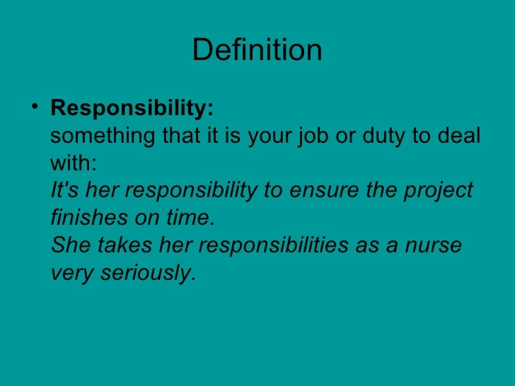 principles for implementing duty of care 2 essay Free essay: unit 304 - principles for implementing duty of care 11 within my job i have a duty of care towards all of the children and young people this is.