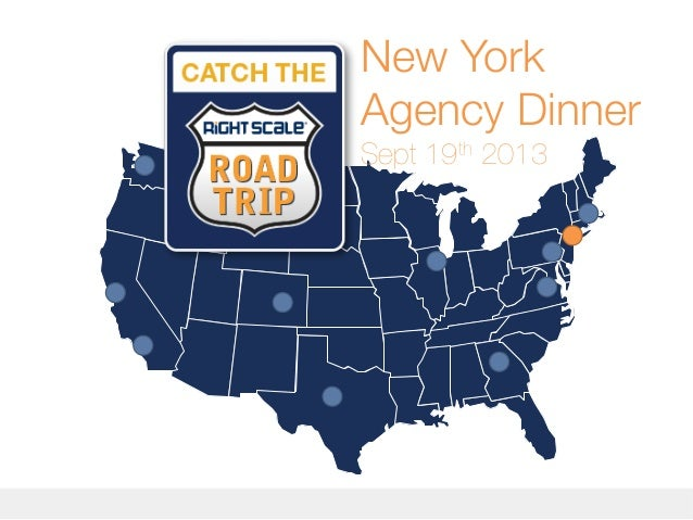 RightScale Roadtrip - The Power of a Cloud-Enabled Agency