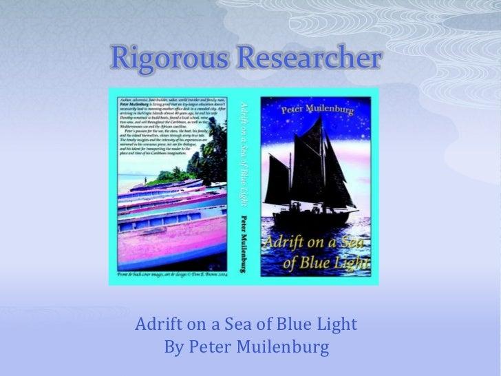 Rigorous Researcher