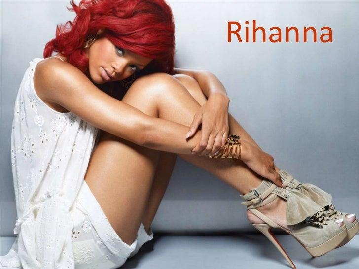Rihanna - Change Over Time