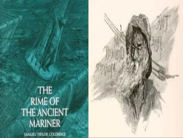 an introduction to the rime of the ancient mariner and kubla khan The rime of the ancient mariner study as he did his famous kubla khan the rime of the ancient mariner has introduction to the rime of the ancient.