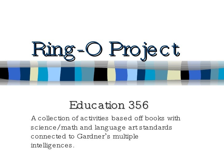 Ring O Project[1]