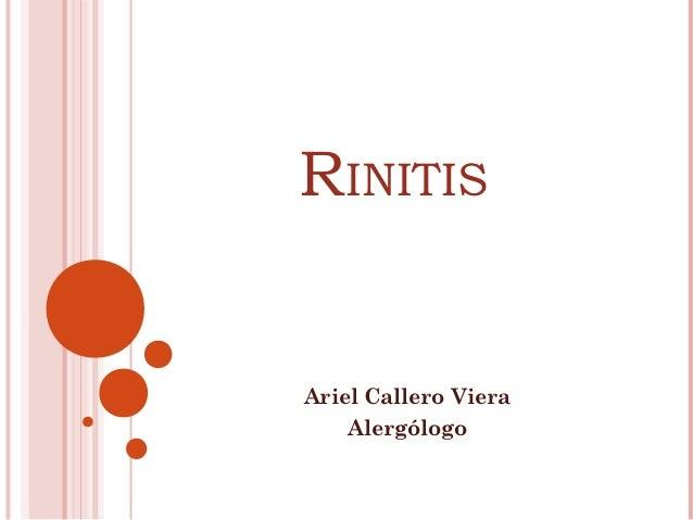 Rinitis 2 copia