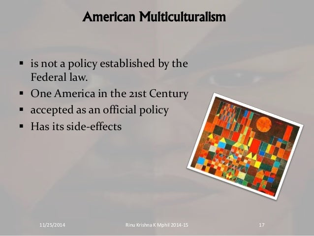 the effects of the cultural fusion undergoing in north america Traditional regions of the united states  part of a much larger single culture area thus sharp north–south  the first major fusion of american .