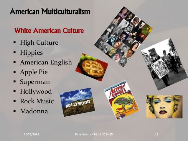 the loss of high culture in american society Why the chinese save american commentators worried about the loss of national sovereignty as japanese savings flowed into huge purchases of us treasury bonds and bills yet the asian giant will likely remain a high-saving society for many years to come.