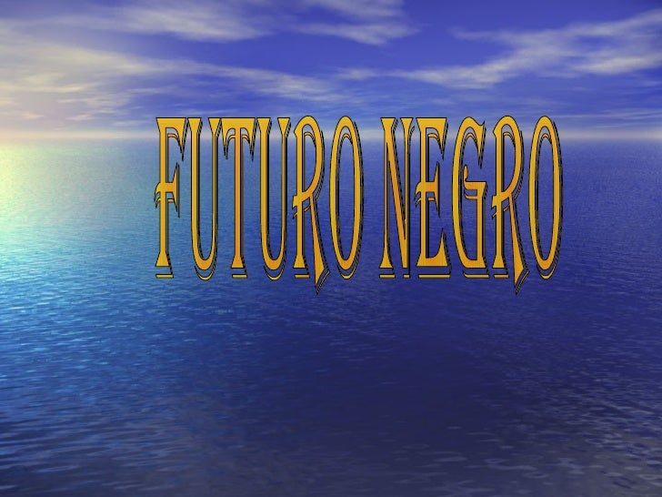 Futuro Negro