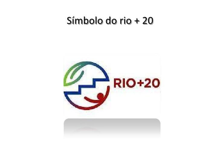 Rio+20   yasmim.puga & gabriel.calvalcante