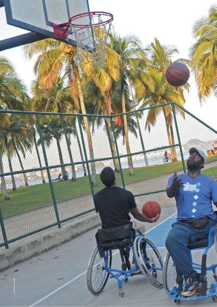 Rio 2016 Paralympic Games