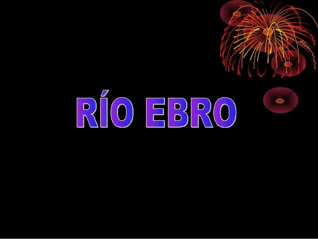 Rio ebro virginia adriana