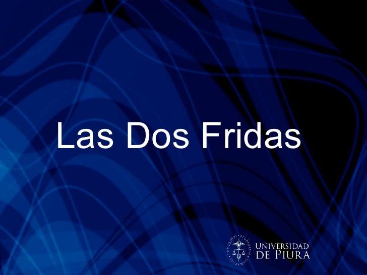 Rios fernanda, las_dos_fridas.