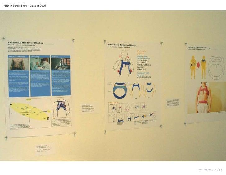 RISD ID  2009