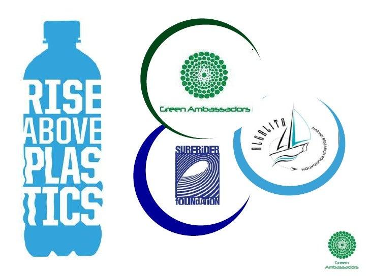 Rise Above Plastics11