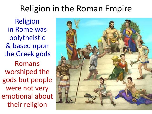 roman religion essay Effects of christianity on roman empire and vice versa essay writing service, custom effects of christianity on roman empire and vice versa papers, term papers, free effects of christianity on roman empire and vice versa samples, research papers, help.