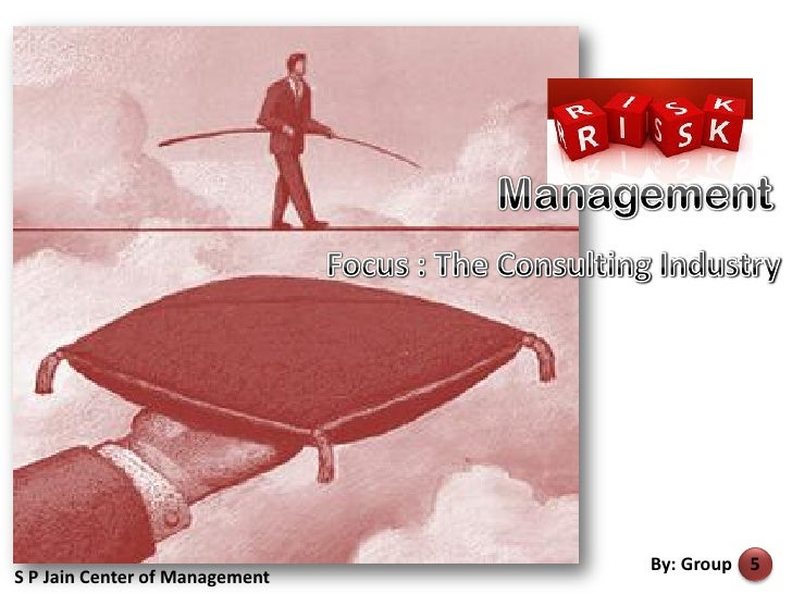 Risk Management_Consulting  Industry