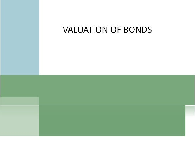 2                                          CONTENTS       Introduction       Features of the bond                   Fac...