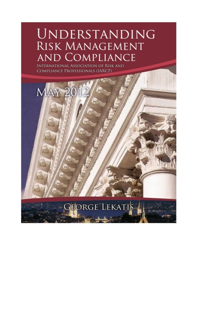 International Association of Risk and Compliance                     Professionals (IARCP)     1200 G Street NW Suite 800 ...