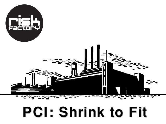 PCI: Shrink to Fit