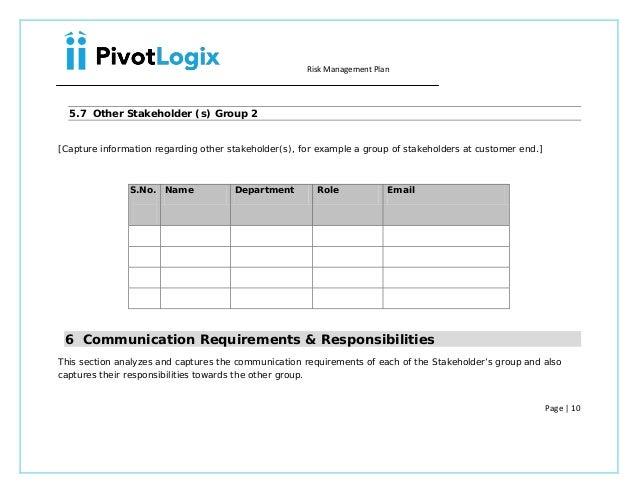 client management plan template - analysis templates customer analysis template market
