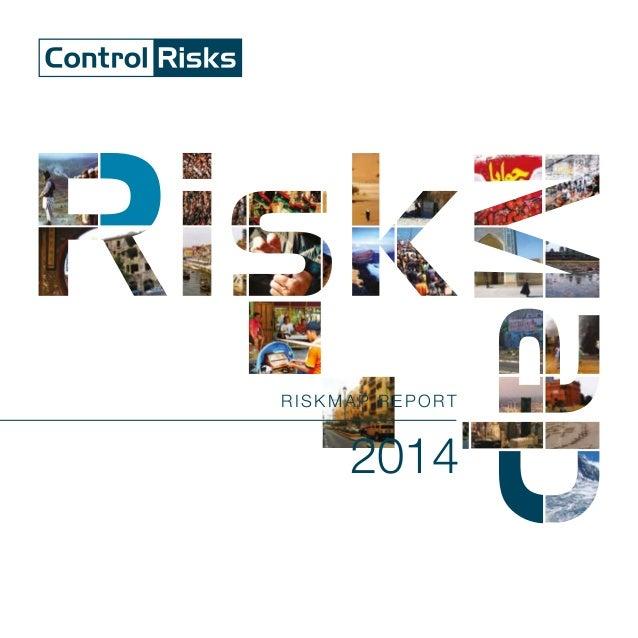 RISKMAP REPORT 2014