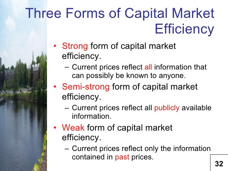 thesis on capital market efficiency Essays, term papers, article writing, research work, freelance writing, success in school, we make you succeedwriting papers for schools,orders, order management.