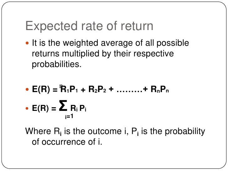 risk and return analysis Risk and return analysis risk and return analysis risk and return analysis risk and return analysis – essaysnet risk and return analysis risk and return analysis.