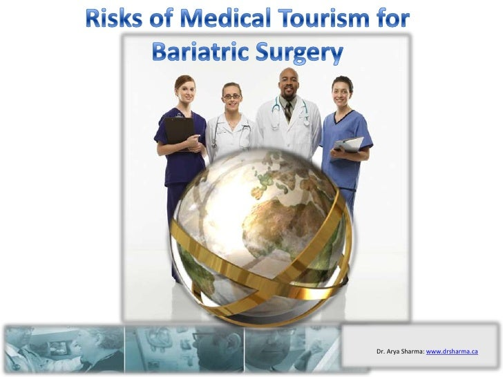 Risks of Medical Tourism for Bariatric Surgery<br />