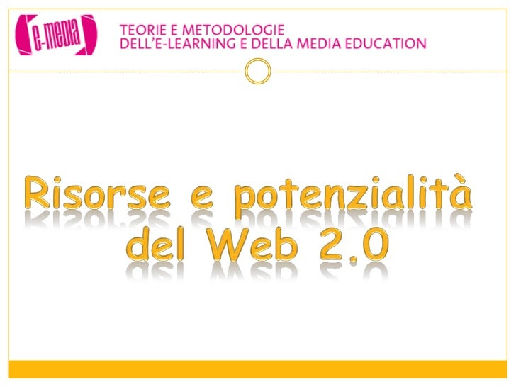 Sartorel Vania   Tecnologia dei nuovi media A.A. 2011-2012   Prof. G. Cecchinato