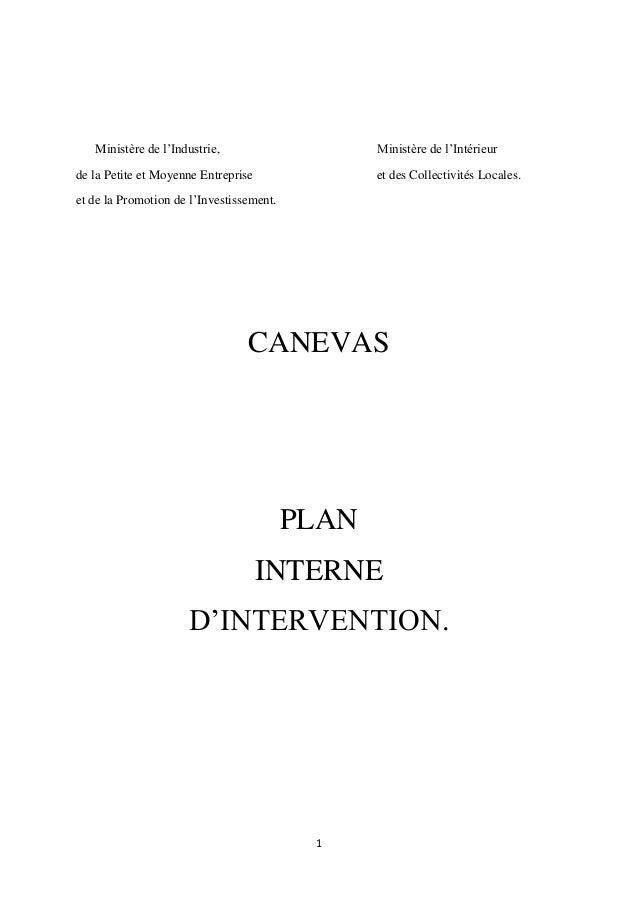 1  Ministère de l'Industrie, Ministère de l'Intérieur  de la Petite et Moyenne Entreprise et des Collectivités Locales.  e...