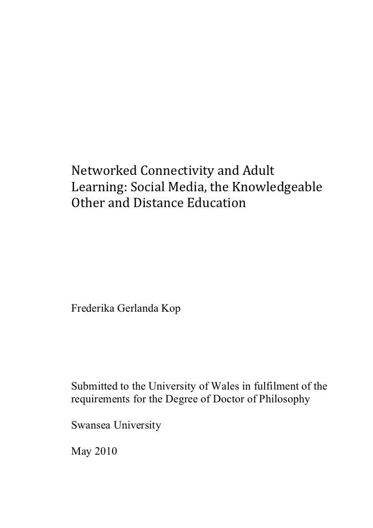 Rita kop thesis may10