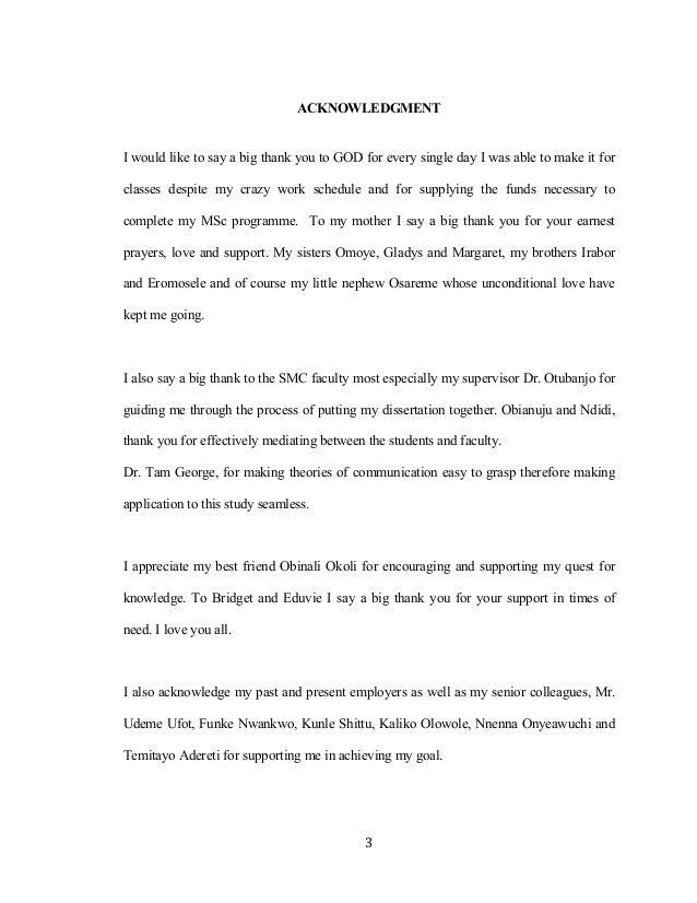 test hypotheses dissertation