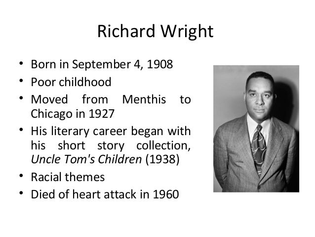 Rite Of Passage by Wright, Richard - Biblio.com