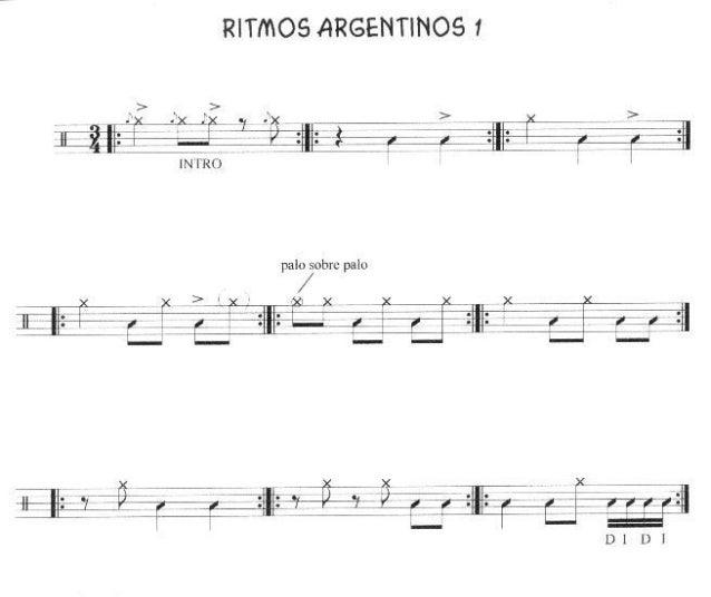 Ritmos - Grupo de Percussão UFOP