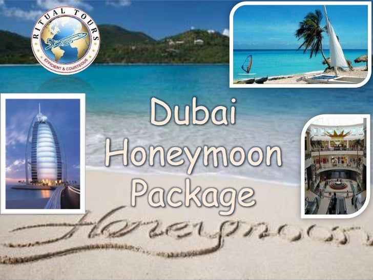 Ritual Tours Dubai Honeymoon Package 14 12 11