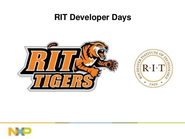 RIT Developer Days