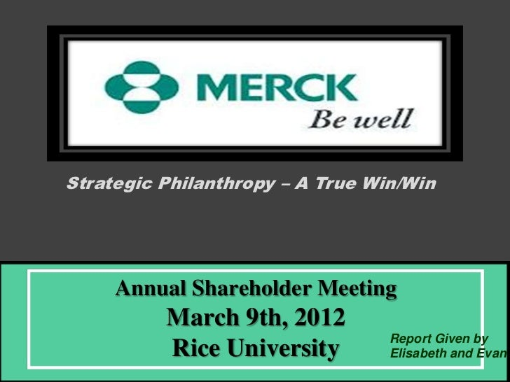 business ethics and merck co inc case study Business ethics and the merck & co, inc case study essay about business analysis: merck & co 1383 words | 6 pages essay on merck and co, river blindness.
