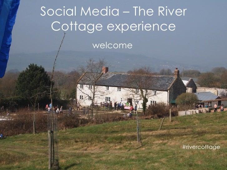 Social media RC experience