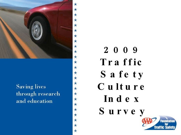 RiverheadAutomall.org - Riverhead Automall; 2009 AAA Traffic Safety Index