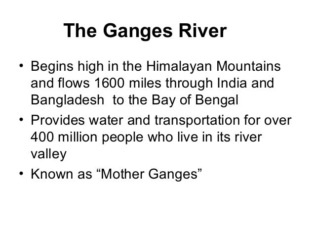 ganges and yangtze rivers Below are the world's longest rivers,  also known as the chang jiang river, the yangtze rises in west-central china,.