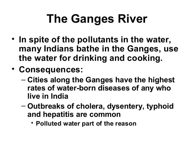 the ganges river essay This informative article on ganges river is an excellent resource for your essay or school project.
