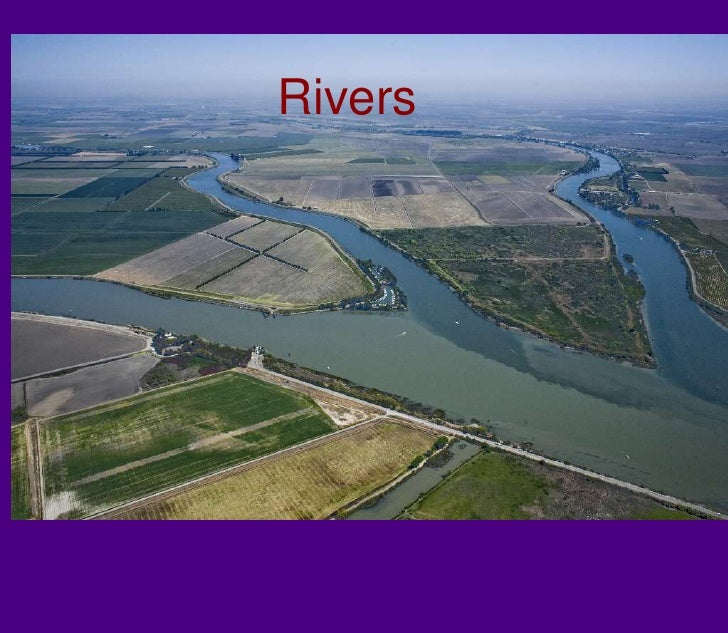 Rivers<br />