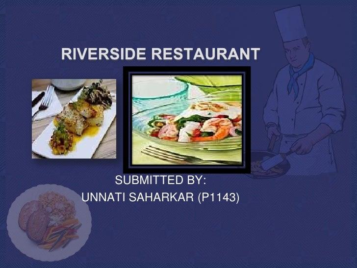 SUBMITTED BY:UNNATI SAHARKAR (P1143)