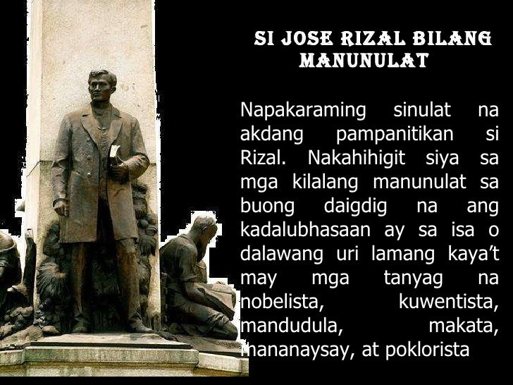 the comparison of two novels nole me tangere and el filibusterismo of jose rizal Rizal wrote the two powerful novels that are associated with his heroism and greatness: noli me tangere and el filibusterismo rizal was  of nole me tangere.