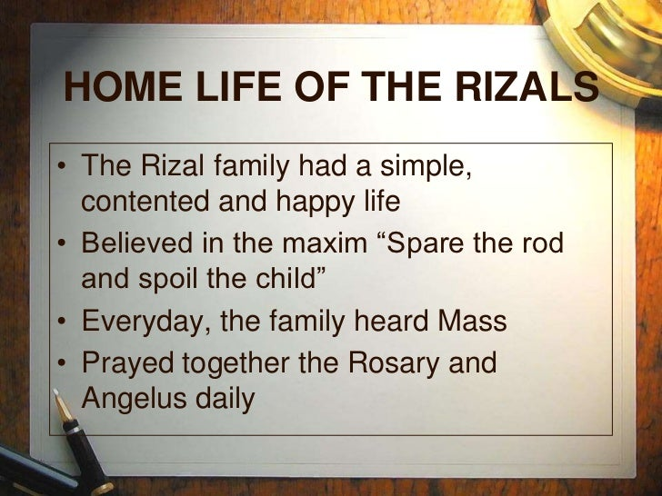 rizal chapter 14 and 15 Rizal's departure for spain was kept secret to avoid detection by the colonial officers and friars, but the following below knew that jose was leaving except.