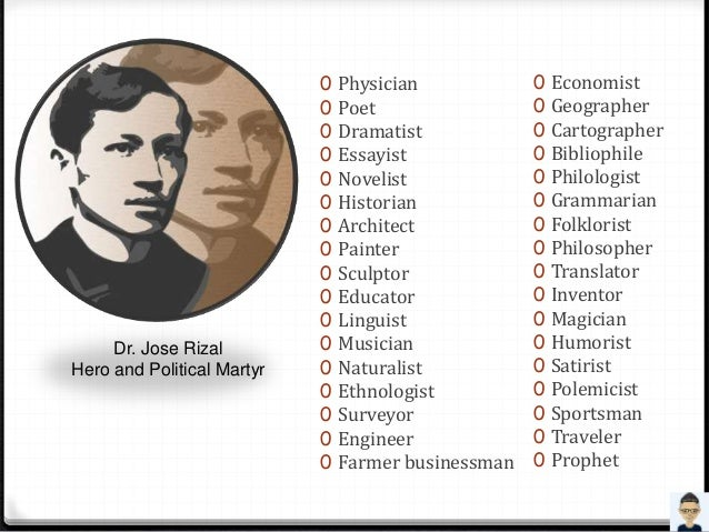 rizal as folklorist José rizal: the development of the national view of history and national consciousness in the philippines setsuho iloilo, 1887 el folklore filipino (the.